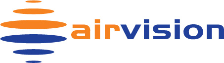 AIRVISION Logo2